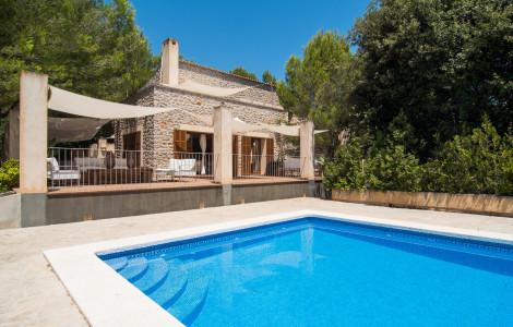 Villa / Detached house 325m² 3 bedrooms - Son Servera