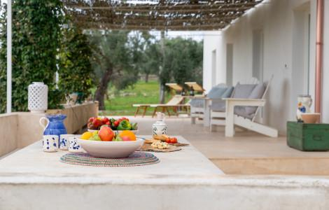 Villa / Detached house 110m² 4 bedrooms - Ostuni