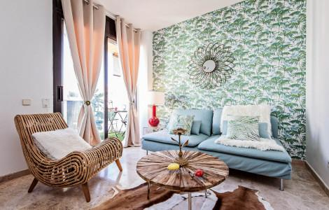 Flat 50m² 1 bedroom - Barcelona Sant Marti