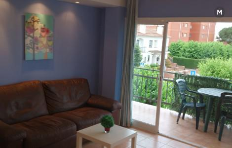 Apartment 60 m² 2 bedrooms - Cabrera de Mar