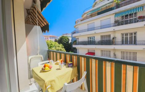 Appartement 39m² 1 chambre - Nice