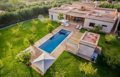 Villa / Detached house 450m² 6 bedrooms - Marrakech Alentours