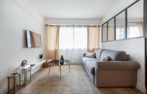 Appartement 1 Chambre - 1