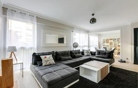 Appartement 90m² 3 chambres - Toulouse - 1