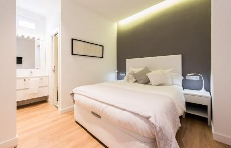 Flat 60m² 1 bedroom - Madrid - 1