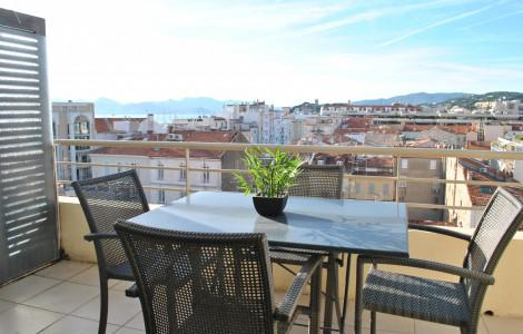 Estudio 30m² - Cannes