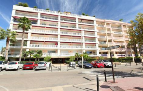 Flat 45m² 1 bedroom - Cannes