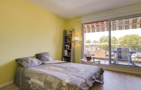 Flat 40m² 1 bedroom - Arcachon