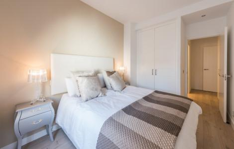 Appartement 50m² 1 chambre - Madrid