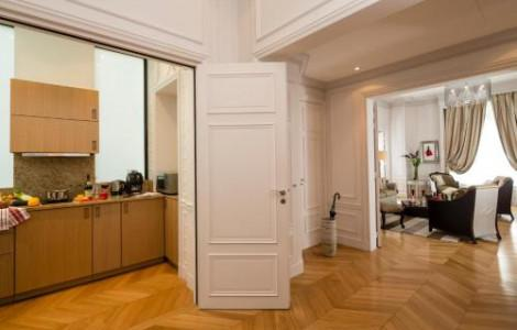 Appartement 1 Chambre - 5