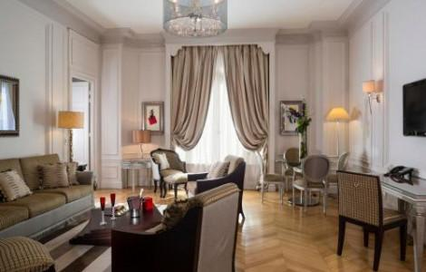 Appartement 1 Chambre - 6