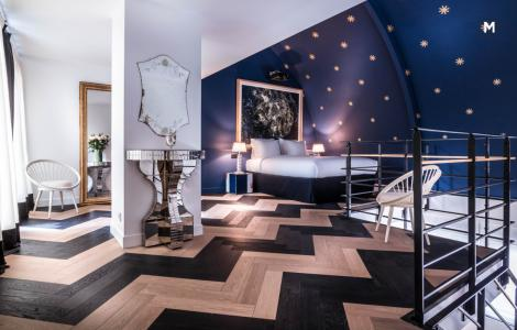 A bubble of well-being in the heart of Paris - Residence ****