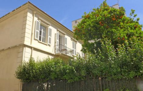 Appartement 58m² 1 chambre - Nice