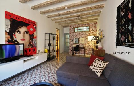 Appartement 65m² 2 chambres - Barcelone