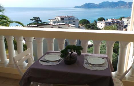 Flat 60m² 1 bedroom - Cannes