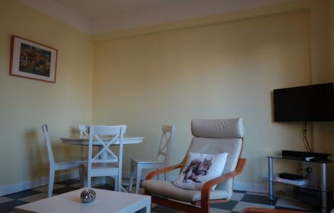 Flat 65m² 2 bedrooms - Cannes - 1