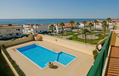 Appartement 75m² 2 chambres - Ericeira