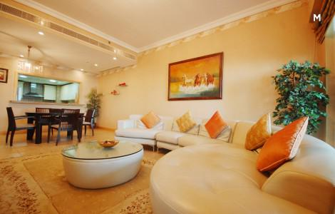 Villa / Detached house 190m² 2 bedrooms - Dubai The Palm Jumeirah