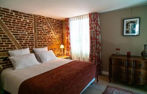 Deluxe Double or Twin Room - 1