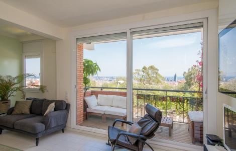 Appartement 100m² 3 chambres - Barcelone