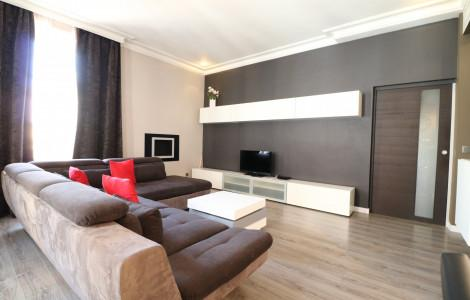 Flat 60m² 2 bedrooms - Cannes