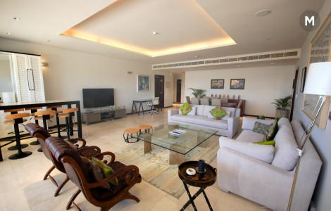 Villa / Detached house 2 bedrooms - Dubai The Palm Jumeirah