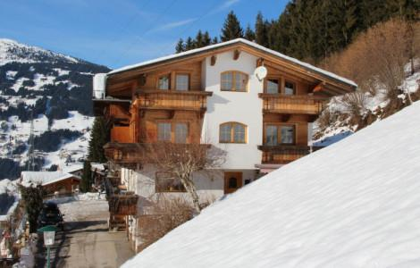 Flat 72m² 2 bedrooms - Zell am Ziller